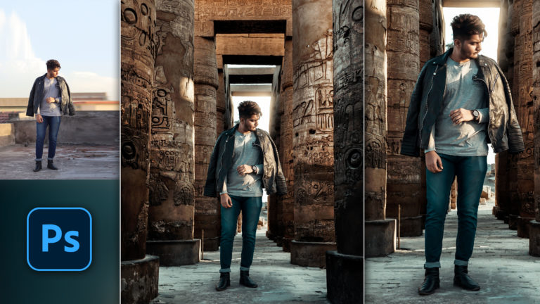Realistic Cinematic Photo Manipulation in Photoshop cc   How to Make Style Photoshop Photo Editing